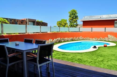 Villas Opal Anfi Tauro - фото 19