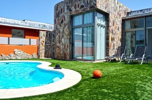 Villas Opal Anfi Tauro - фото 22
