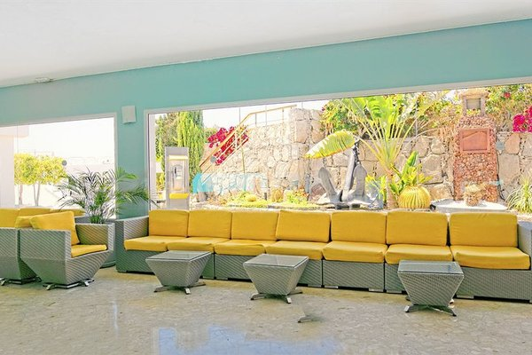 Hotel Riosol - фото 8