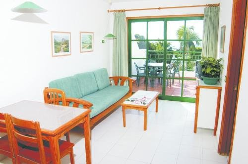 Apartamentos Babalu - фото 8