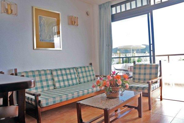 Апарт-отель Gelimar - фото 9