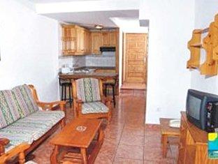 Apartamentos Montecarlo - фото 11