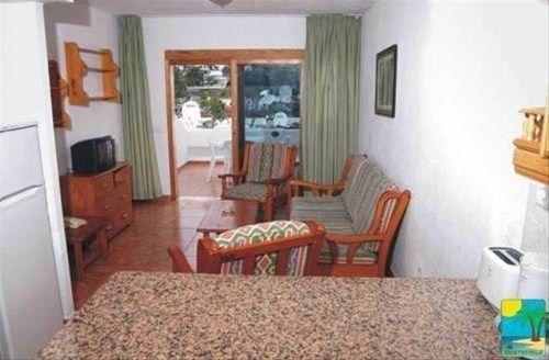 Apartamentos Montecarlo - фото 5