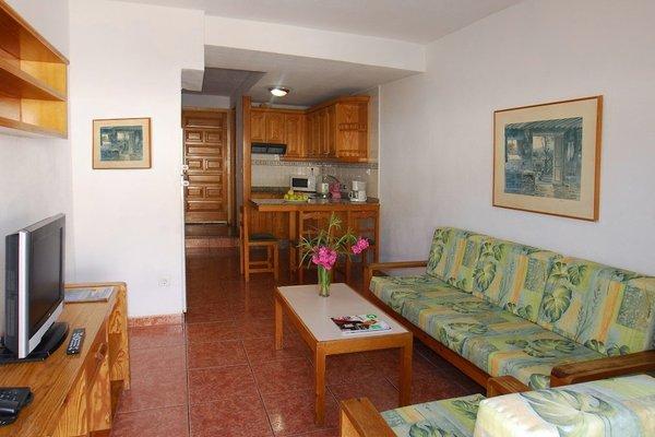 Apartamentos Montecarlo - фото 6