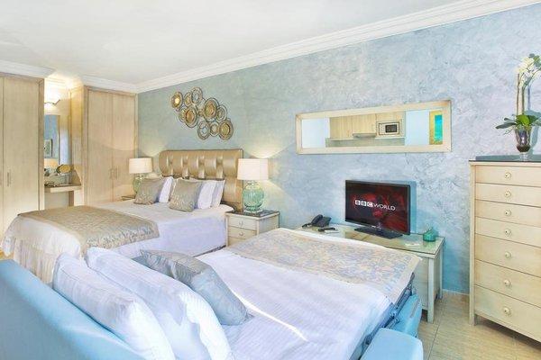 El Oceano Beach Hotel - фото 1