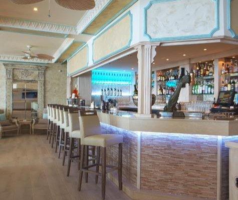El Oceano Beach Hotel - фото 10