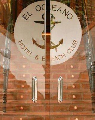El Oceano Beach Hotel - фото 12