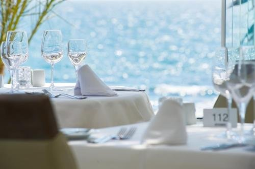 El Oceano Beach Hotel - фото 13