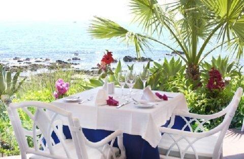 El Oceano Beach Hotel - фото 14