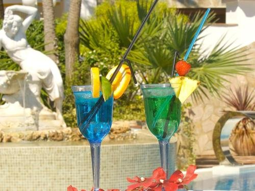 El Oceano Beach Hotel - фото 15