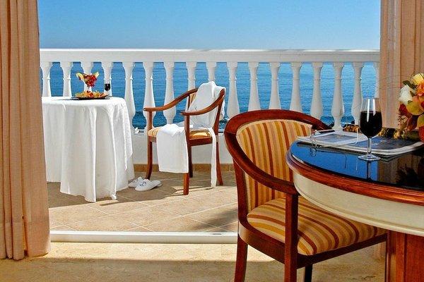 El Oceano Beach Hotel - фото 17