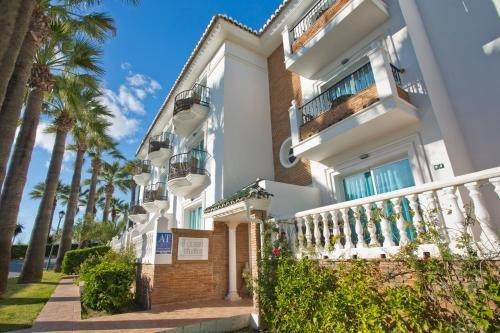 El Oceano Beach Hotel - фото 22