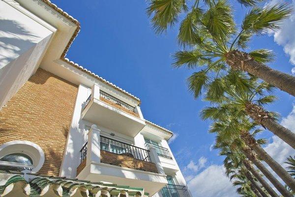 El Oceano Beach Hotel - фото 23