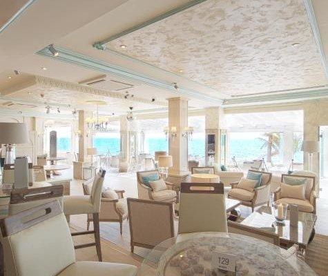 El Oceano Beach Hotel - фото 3