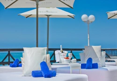 El Oceano Beach Hotel - фото 4