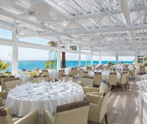 El Oceano Beach Hotel - фото 9