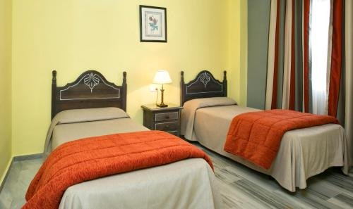 Aparthotel Ona Campanario - фото 1