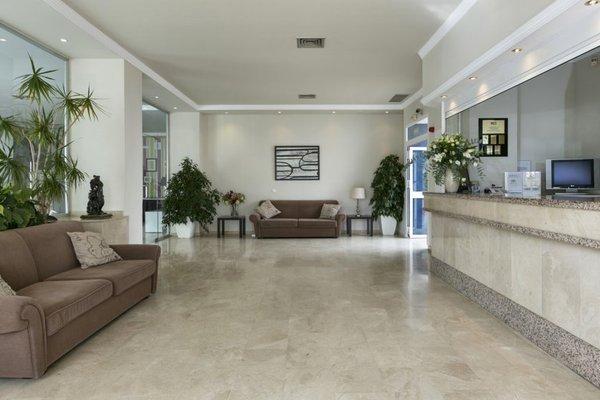 Aparthotel Ona Campanario - фото 12