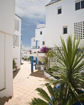 Aparthotel Ona Campanario - фото 19