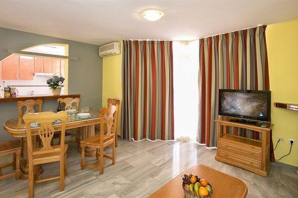 Aparthotel Ona Campanario - фото 3