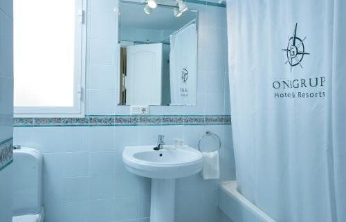 Aparthotel Ona Campanario - фото 6