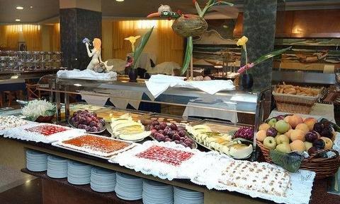 VIK Gran Hotel Costa del Sol - фото 14