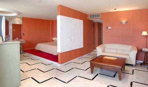 VIK Gran Hotel Costa del Sol - фото 3