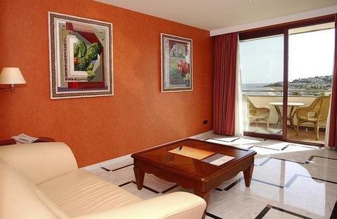 VIK Gran Hotel Costa del Sol - фото 5