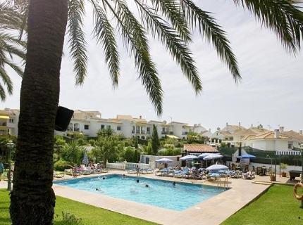 Crown Resorts Club Marbella - фото 50