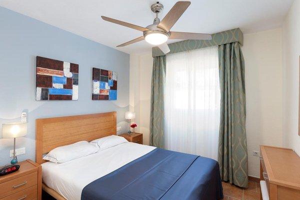 Crown Resorts Club Marbella - фото 1