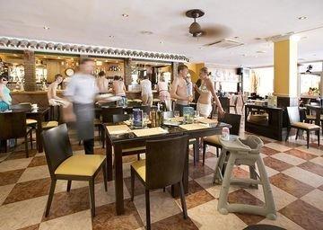 Crown Resorts Club Marbella - фото 12