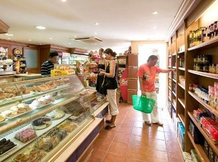 Crown Resorts Club Marbella - фото 13