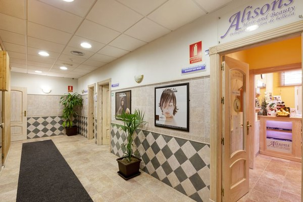 Crown Resorts Club Marbella - фото 14