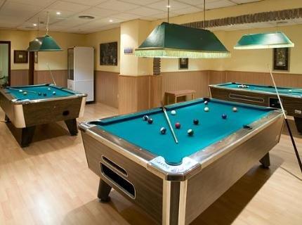 Crown Resorts Club Marbella - фото 15