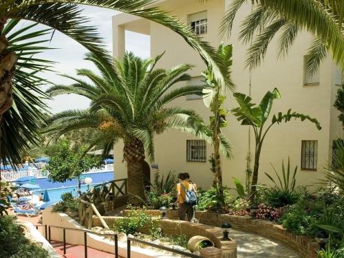 Crown Resorts Club Marbella - фото 19
