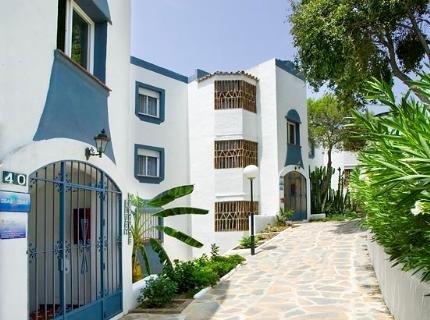 Crown Resorts Club Marbella - фото 22
