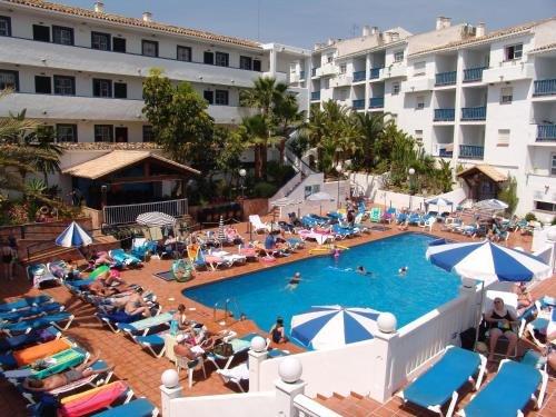 Crown Resorts Club Marbella - фото 23