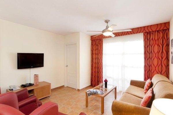 Crown Resorts Club Marbella - фото 6