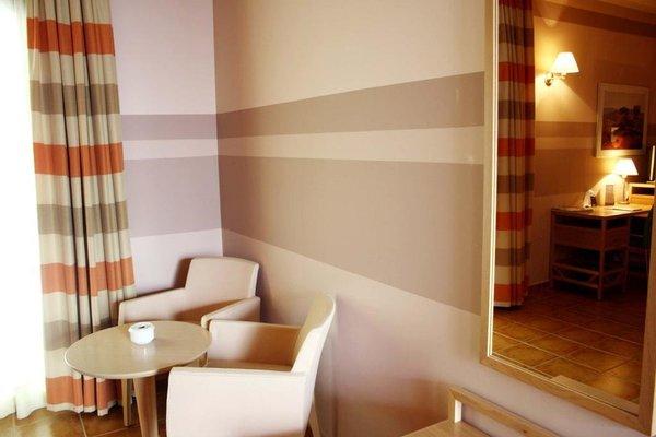 Calamijas Hotel - фото 1