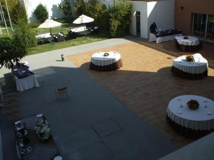 Calamijas Hotel - фото 19