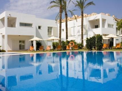 Calamijas Hotel - фото 20