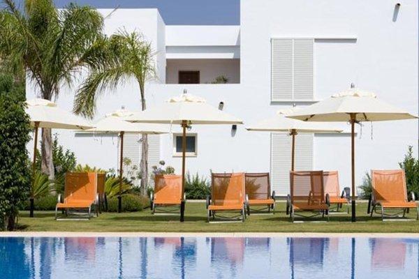 Calamijas Hotel - фото 21
