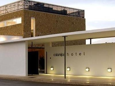 Calamijas Hotel - фото 22