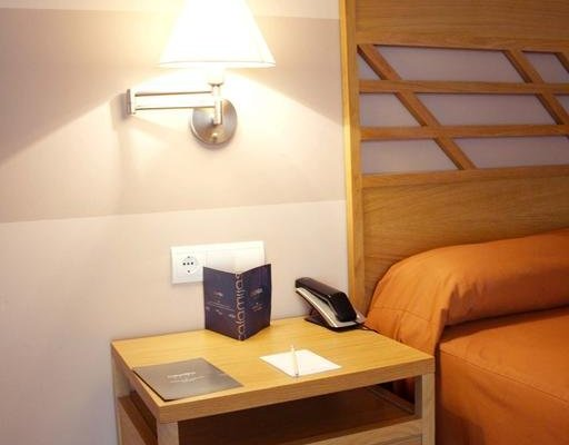 Calamijas Hotel - фото 3
