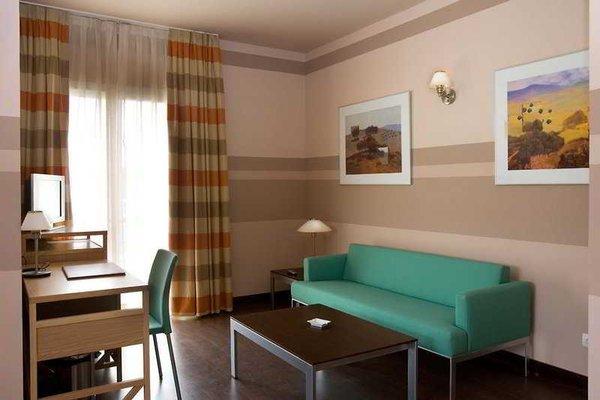Calamijas Hotel - фото 7