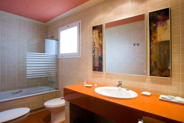 Calamijas Hotel - фото 8