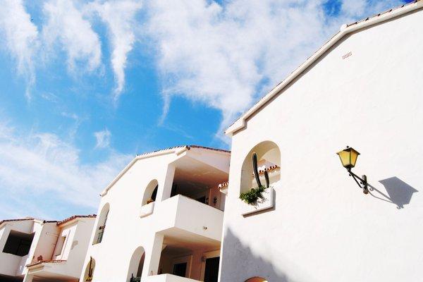 Apartamentos Torrenueva Park - фото 22
