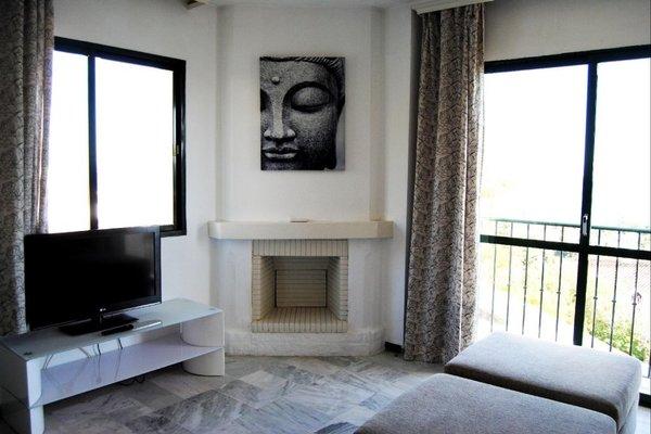 Apartamentos Torrenueva Park - фото 4