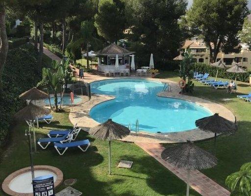 Miraflores Rancho Club - фото 19
