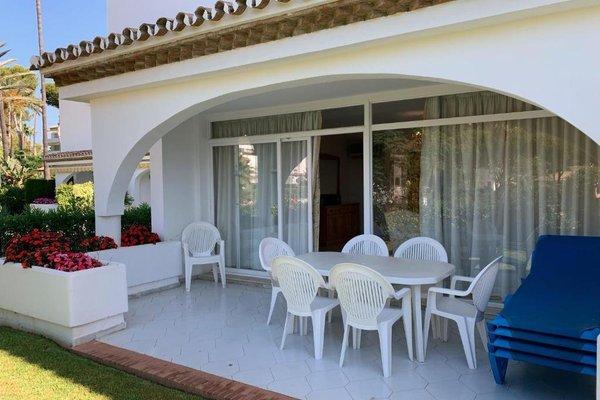 Miraflores Rancho Club - фото 4